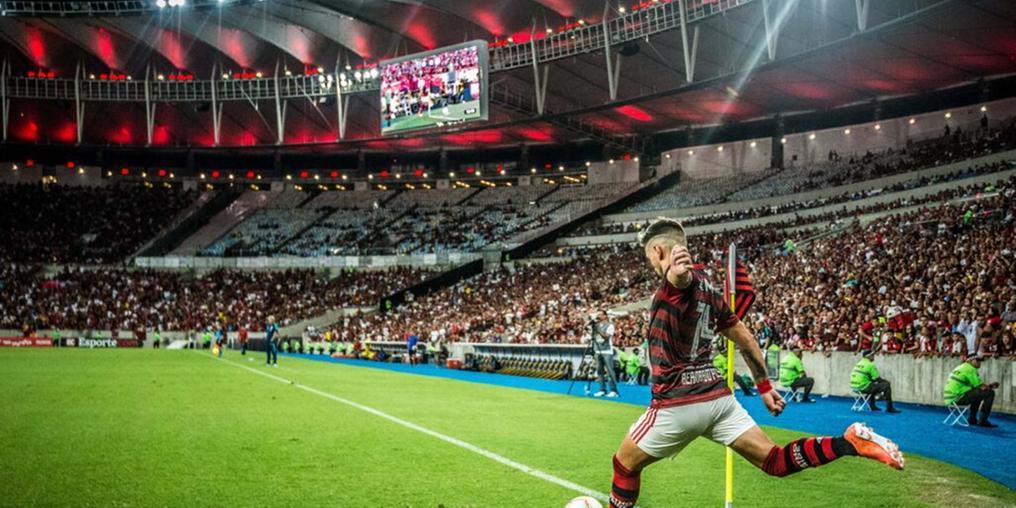 Embalado, Flamengo visita o Athletico-PR de olho nas primeiras posições do Brasileirão (Alexandre Vidal / CR Flamengo)