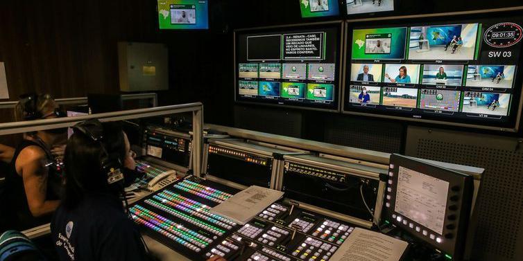 TV UFAL passa a integrar a Rede Nacional de Comunicação Pública (© Marcello Casal JrAgência Brasil)