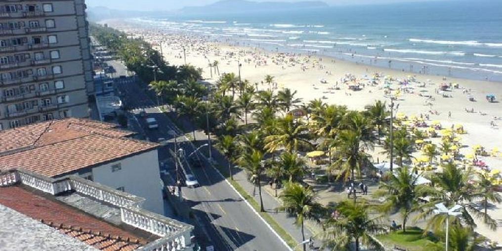 Praia Grande (Foto: Reprodução / Guia do Turismo Brasil)