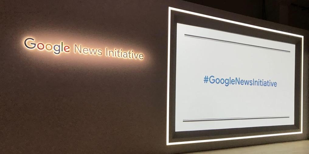 (Google News Initiative (GNI))