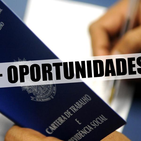 TEM VAGA! Caraguatatuba abriu 113 novas oportunidades de emprego