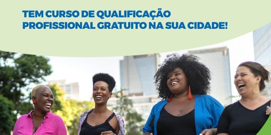 Cursos de qualificação profissional (Divulgação/Prefeitura de Ilhabela)