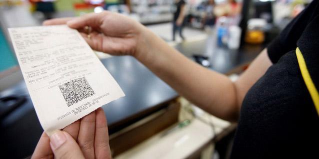 Consumidor de Guarujá ganha R$ 500 mil em sorteio da Nota Fiscal Paulista (Foto: Arquivo - Acisb)