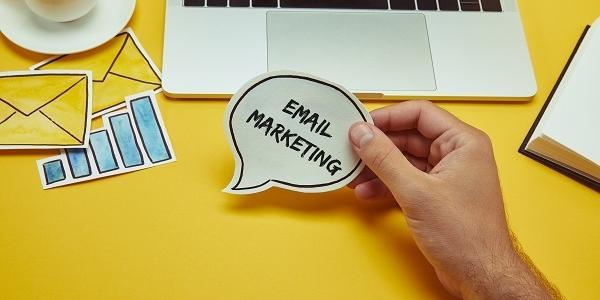 Investimento em e-mail marketing (Envato)