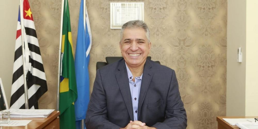 Secretário da educação, Marcelo Nicolau também foi preso (Divulgação)