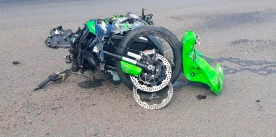 Número de motoboys cresce e aumenta índice de acidentes (Foto: Arquivo/PRF/Divulgação)